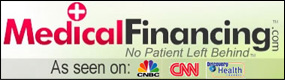 Medical Financing-No Patient Left Behind